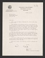 View Edward Bruce, Washington, D.C. letter to Leon Kroll digital asset number 0