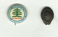 View Armory show button and lapel pin digital asset number 0