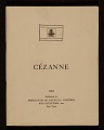 View Cezanne digital asset: cover