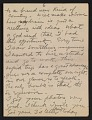 View Walt Kuhn, Paris, France letter to Vera Kuhn, Chevy Chase, Md. digital asset: page 6