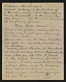 View Walt Kuhn letter to Walter Pach digital asset: page 5