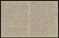 View Walt Kuhn letter to Walter Pach digital asset number 1