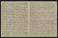 View Walt Kuhn letter to Walter Pach digital asset number 4