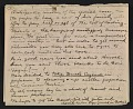 View Walt Kuhn and Arthur Davies letter to Walter Pach digital asset number 1