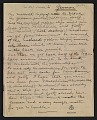 View Walt Kuhn and Arthur Davies letter to Walter Pach digital asset number 5