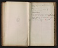 View Association of American Painters and Sculptors Domestic Art Committee record book digital asset: pages 2