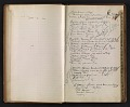 View Association of American Painters and Sculptors Domestic Art Committee record book digital asset: pages 3
