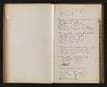 View Association of American Painters and Sculptors Domestic Art Committee record book digital asset: pages 10