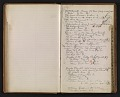 View Association of American Painters and Sculptors Domestic Art Committee record book digital asset: pages 11