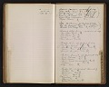 View Association of American Painters and Sculptors Domestic Art Committee record book digital asset: pages 22