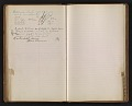 View Association of American Painters and Sculptors Domestic Art Committee record book digital asset: pages 25
