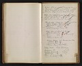 View Association of American Painters and Sculptors Domestic Art Committee record book digital asset: pages 30