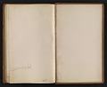 View Association of American Painters and Sculptors Domestic Art Committee record book digital asset: pages 33