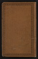 View Association of American Painters and Sculptors Domestic Art Committee record book digital asset number 34