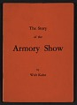 View The story of the Armory Show digital asset: cover