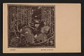 View Armory show postcard with reproduction of a screen by Robert Winthrop Chanler digital asset number 0