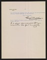 View Gutzon Borglum letter to the Association of American Painters and Sculptors (New York, N.Y.) digital asset: page 2