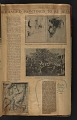 View Walt Kuhn scrapbook of press clippings documenting the Armory Show, vol. 1 digital asset: pages 14