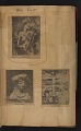 View Walt Kuhn scrapbook of press clippings documenting the Armory Show, vol. 1 digital asset: pages 20