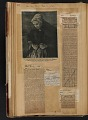 View Walt Kuhn scrapbook of press clippings documenting the Armory Show, vol. 1 digital asset: pages 35