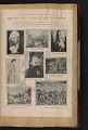View Walt Kuhn scrapbook of press clippings documenting the Armory Show, vol. 1 digital asset: pages 44