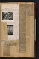 View Walt Kuhn scrapbook of press clippings documenting the Armory Show, vol. 1 digital asset: pages 56