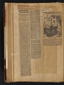 View Walt Kuhn scrapbook of press clippings documenting the Armory Show, vol. 1 digital asset: pages 59