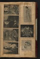 View Walt Kuhn scrapbook of press clippings documenting the Armory Show, vol. 1 digital asset: pages 62