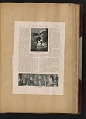 View Walt Kuhn scrapbook of press clippings documenting the Armory Show, vol. 1 digital asset: pages 80