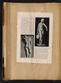 View Walt Kuhn scrapbook of press clippings documenting the Armory Show, vol. 1 digital asset: pages 85