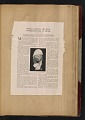 View Walt Kuhn scrapbook of press clippings documenting the Armory Show, vol. 1 digital asset: pages 88