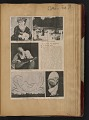 View Walt Kuhn scrapbook of press clippings documenting the Armory Show, vol. 1 digital asset: pages 95