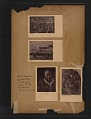 View Walt Kuhn scrapbook of press clippings documenting the Armory Show, vol. 2 digital asset: pages 1