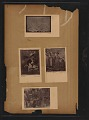 View Walt Kuhn scrapbook of press clippings documenting the Armory Show, vol. 2 digital asset: pages 2