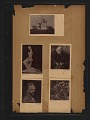 View Walt Kuhn scrapbook of press clippings documenting the Armory Show, vol. 2 digital asset: pages 3