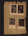 View Walt Kuhn scrapbook of press clippings documenting the Armory Show, vol. 2 digital asset: pages 5