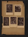 View Walt Kuhn scrapbook of press clippings documenting the Armory Show, vol. 2 digital asset: pages 8
