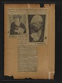 View Walt Kuhn scrapbook of press clippings documenting the Armory Show, vol. 2 digital asset: pages 20