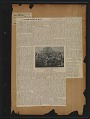 View Walt Kuhn scrapbook of press clippings documenting the Armory Show, vol. 2 digital asset: pages 23