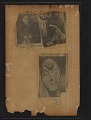 View Walt Kuhn scrapbook of press clippings documenting the Armory Show, vol. 2 digital asset: pages 30