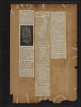 View Walt Kuhn scrapbook of press clippings documenting the Armory Show, vol. 2 digital asset: pages 31