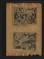 View Walt Kuhn scrapbook of press clippings documenting the Armory Show, vol. 2 digital asset: pages 51