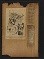 View Walt Kuhn scrapbook of press clippings documenting the Armory Show, vol. 2 digital asset: pages 64