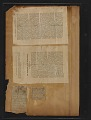 View Walt Kuhn scrapbook of press clippings documenting the Armory Show, vol. 2 digital asset: pages 76