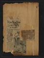 View Walt Kuhn scrapbook of press clippings documenting the Armory Show, vol. 2 digital asset: pages 78