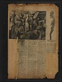 View Walt Kuhn scrapbook of press clippings documenting the Armory Show, vol. 2 digital asset: pages 79