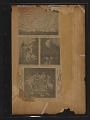 View Walt Kuhn scrapbook of press clippings documenting the Armory Show, vol. 2 digital asset: pages 83