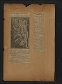 View Walt Kuhn scrapbook of press clippings documenting the Armory Show, vol. 2 digital asset: pages 92