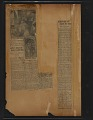 View Walt Kuhn scrapbook of press clippings documenting the Armory Show, vol. 2 digital asset: pages 120