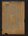 View Walt Kuhn scrapbook of press clippings documenting the Armory Show, vol. 2 digital asset: pages 122